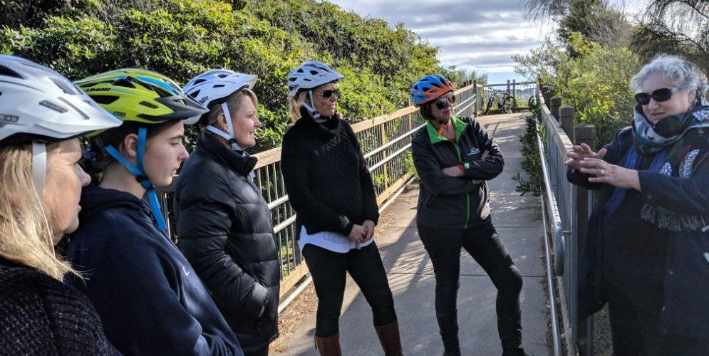 E-bike tour 1