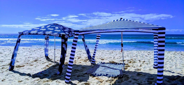 beach hire 1