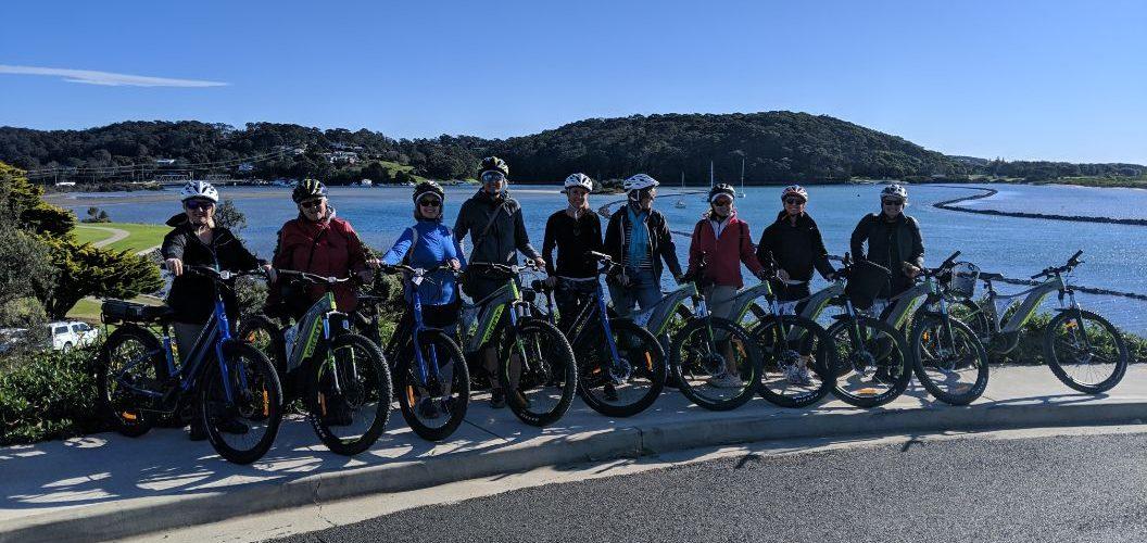 bike hire 6