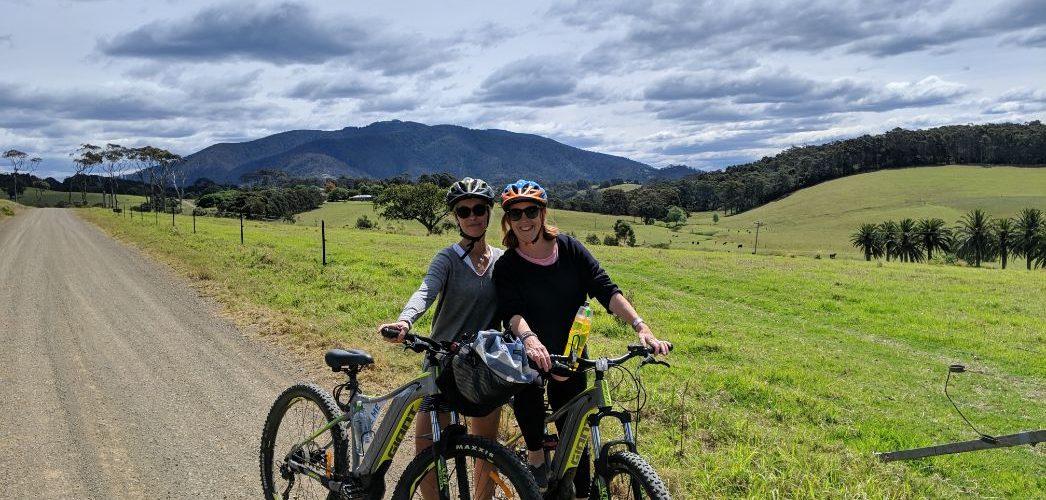 e-bike tours 18